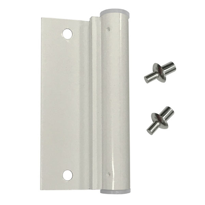 Hinged Insect Screen Lower Hinge Leaf 2591609 Hinges