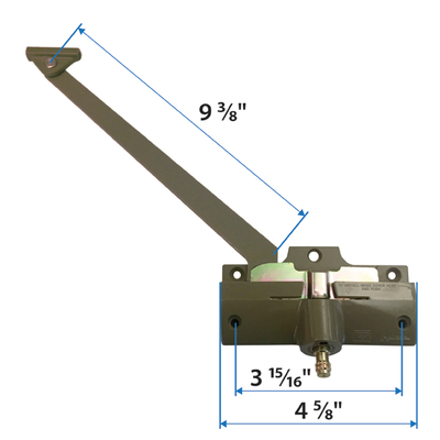 Casement Straight Arm Operator 1361308 Andersen Windows
