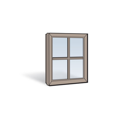 Andersen 400 series casement sash 0608510 window sash for Andersen 400 series casement