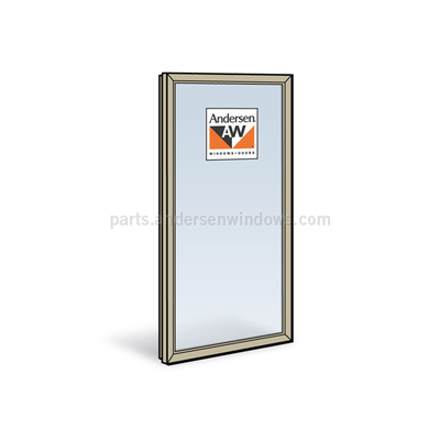 Andersen 400 Series Casement Sash 0609399 Window Sash