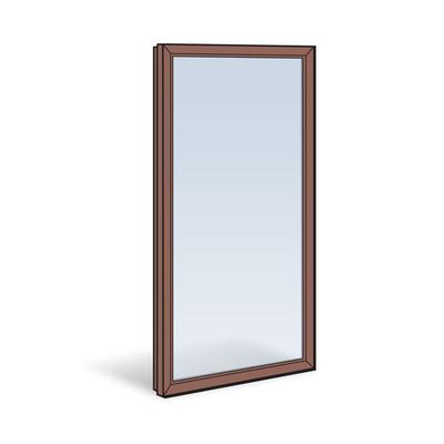 Andersen 400 series casement sash 1442726 window sash for Andersen casement window screens