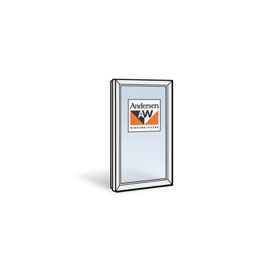 Andersen 400 series casement sash 1337814 window sash for Andersen casement window screens