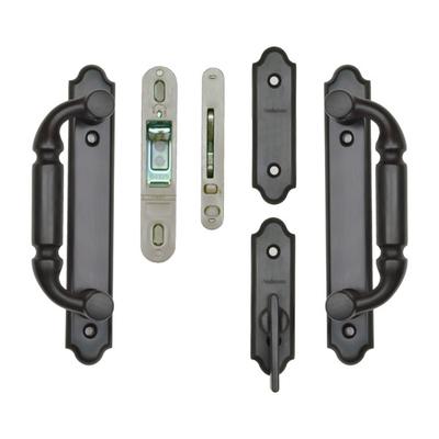 Andersen® Gliding Patio Door Hardware - Complete Trim Set 2565567 ...