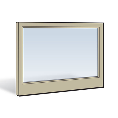 Andersen 400 series tilt wash lower sash 9035302 400 for Andersen 400 series double hung windows cost