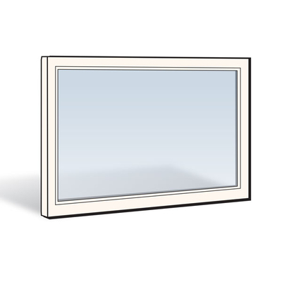 Andersen 400 series tilt wash upper sash 1618936 400 for Andersen 400 series double hung windows cost