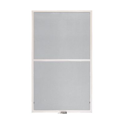 Andersen White Conventional Insect Screen Pre 1980 Size