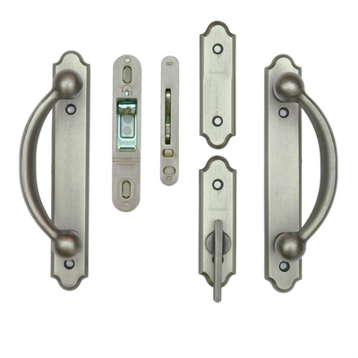 Andersen 174 Gliding Patio Door Hardware Complete Trim Set
