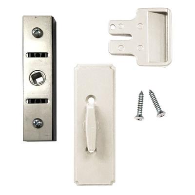 White Astragal Hardware Kit 2579489 Andersen Patio Doors