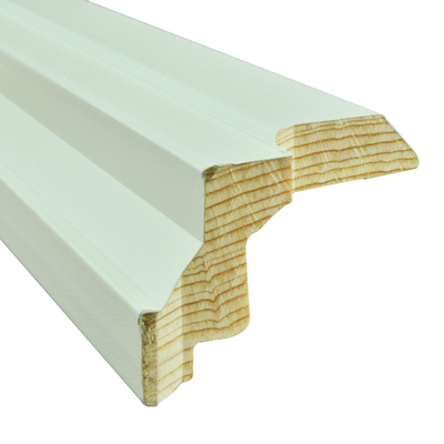 White Wrapped Sill Stop 0701490 Andersen Windows Amp Doors