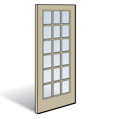 Frenchwood Panel 0911187 Andersen Patio Doors Patio Door