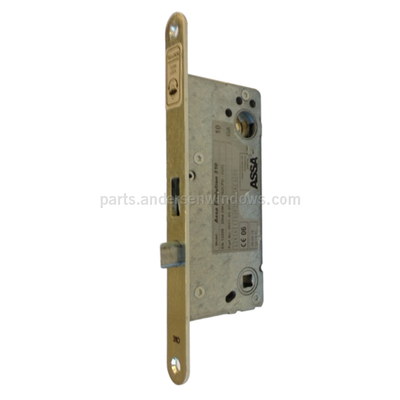 Inswing Patio Door Active Panel Lock 2594858 Andersen