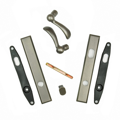 Hinged Patio Door Hardware Exterior Trim Set 2572659 Yuma 174