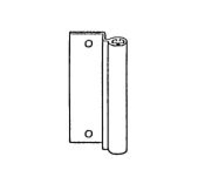 Insect Screen Lower Hinge Leaf 2579475 Andersen Windows