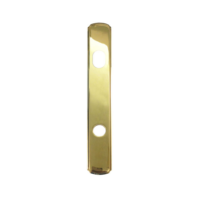 400 Series Frenchwood® Inswing Escutcheon Plate 2579510