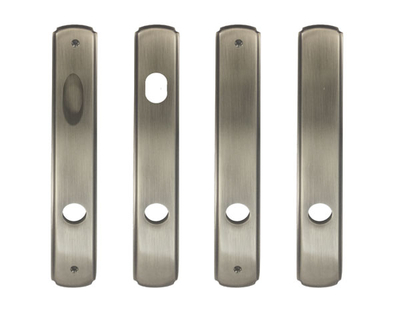 400 Series Frenchwood® Inswing Escutcheon Plate 2579447