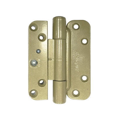 Right Hinge Gold Dust 9007595 Hinges And Hinge Kits