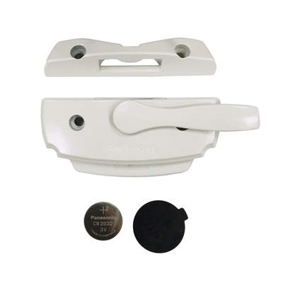 Security Sensor Kit 400 Series Tilt Wash Double Hung
