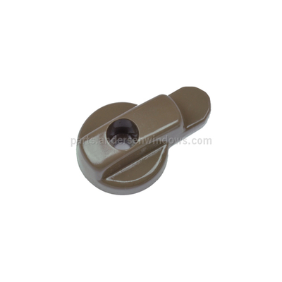 Patio Door 2 Panel Gliding Insect Screen Latch 0924602