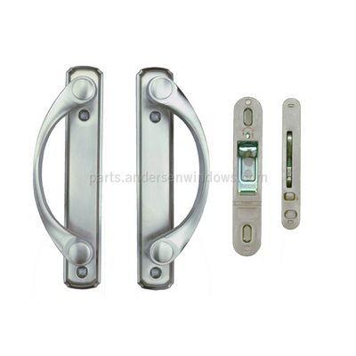 Great Andersen® Gliding Patio Door Hardware   Exterior Trim Set 2562047