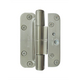 Hinge Kit, Satin Nickel - Left