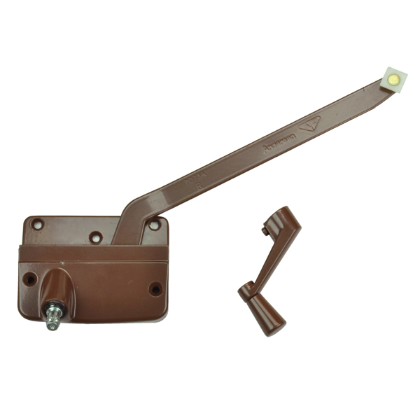 Wood Window Parts : Andersen wood casement operator to