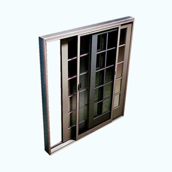 Patio Door Gliding Insect Screen 600 x 600