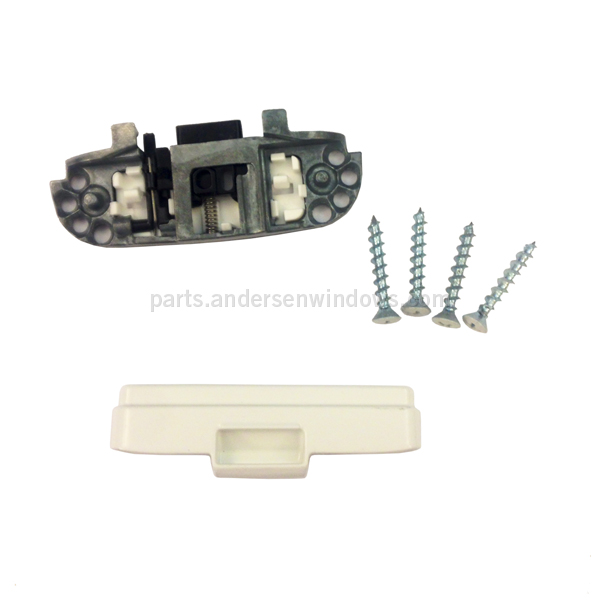 Lock And Keeper Kit 9130388 Andersen Windows And Doors