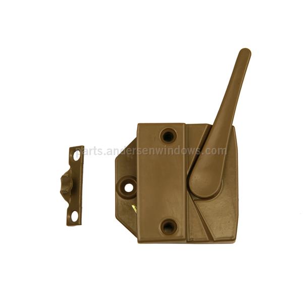 Casement Amp Awning Window Sash Lock 1351410 Andersen