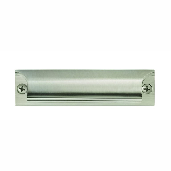 Satin Nickel Sash Hand Lift 1642922 Andersen Windows