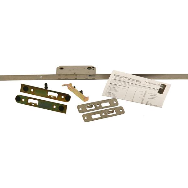 Inswing Patio Door Lock Mechanism Kit For 6 8 Quot Doors