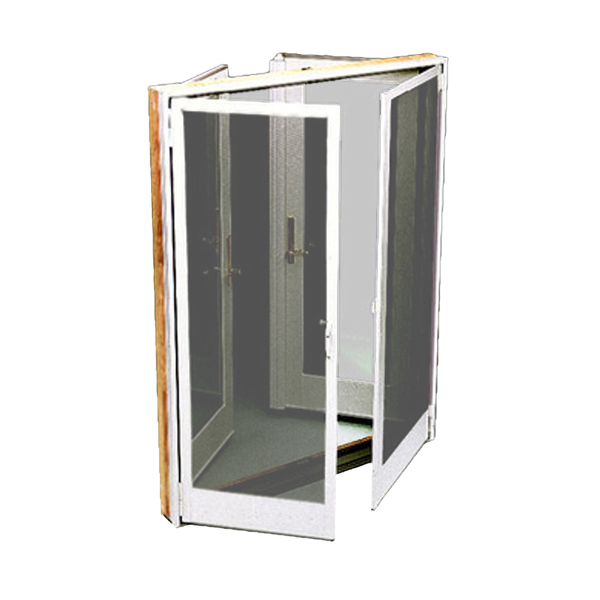 Hinged Patio Door Double Hinged Insect Screen Kit 0921938 ...