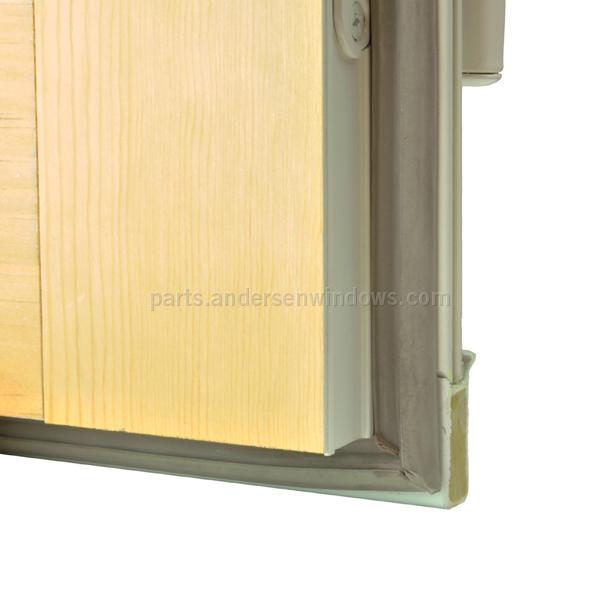 Frenchwood 174 Hinged Panel Gasket Andersen Windows And Doors