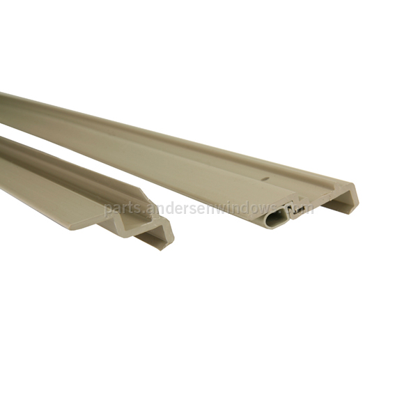 Perma Shield 174 Gliding Patio Door Interlock Weatherstrip