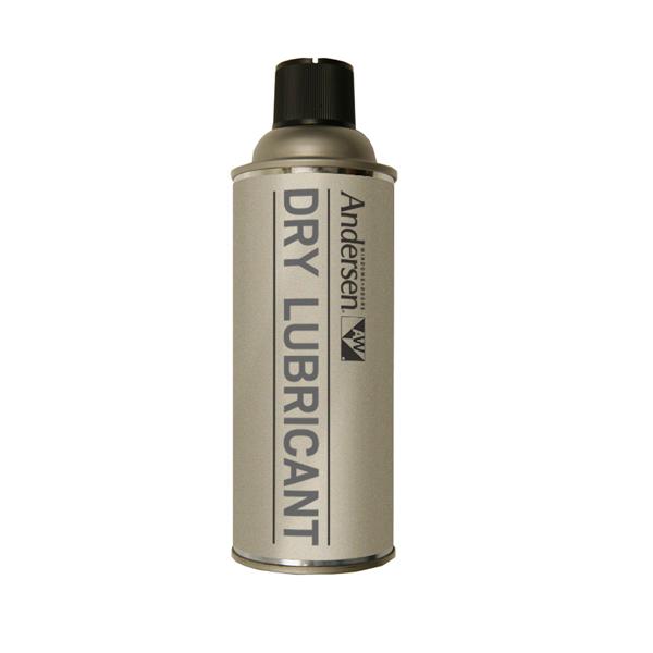 Dry Lubricant Spray 2903608 Andersen Windows Amp Patio Doors