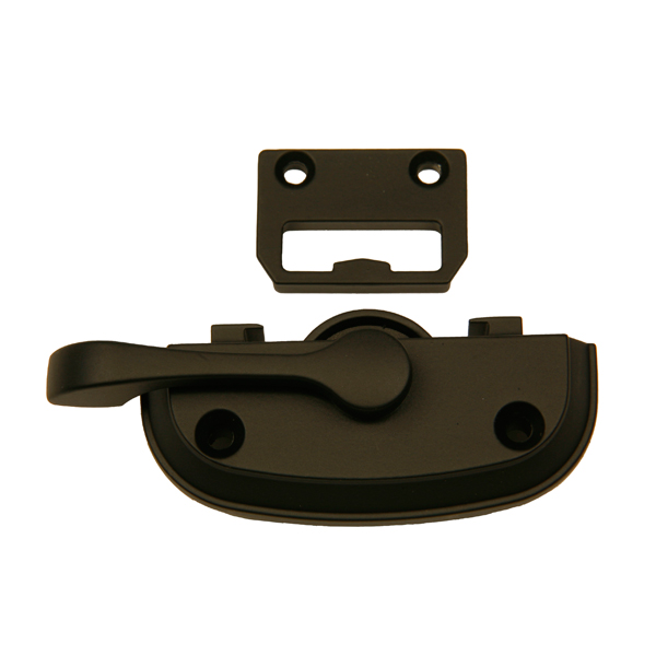 Black Sash Lock And Keeper 9022211 Andersen Windows