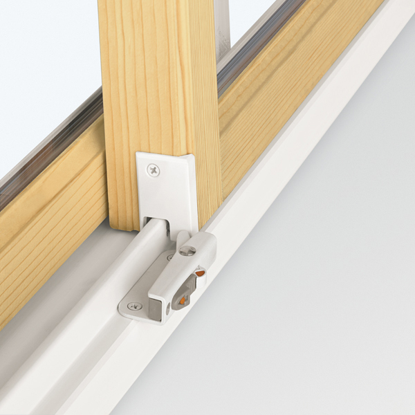 400 series gliding window opening control device for Window opening styles