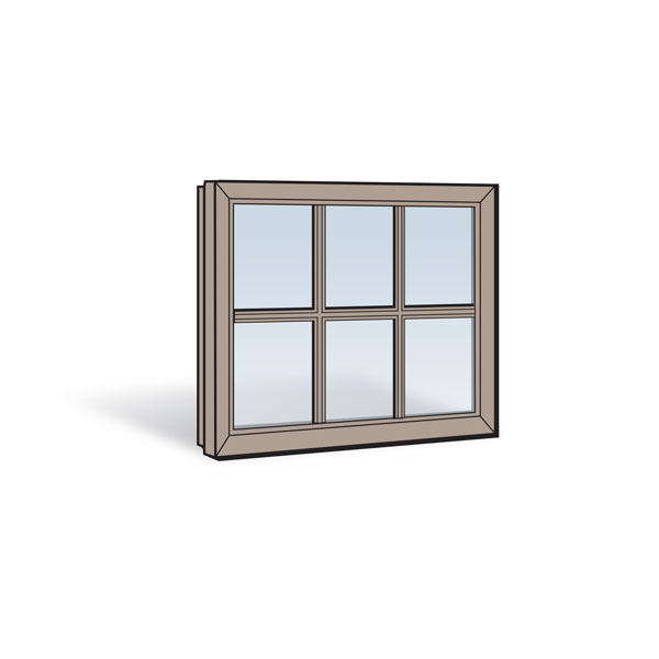 Andersen 400 Series Awning Sash 608496 Andersen Windows