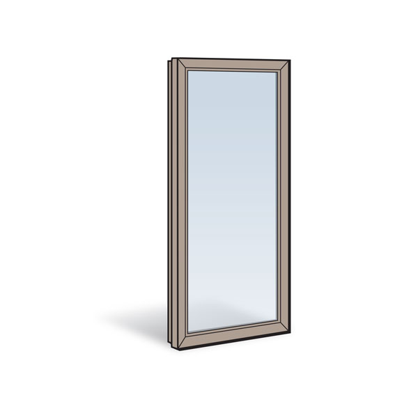 Andersen 400 series casement sash 0608740 for Andersen 400 series casement windows price