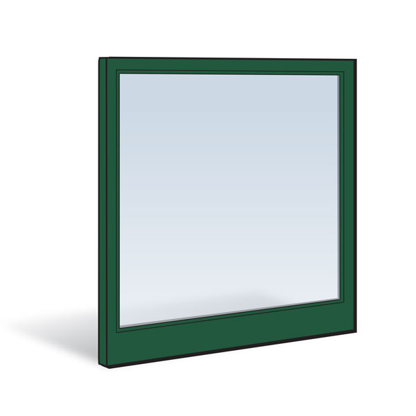 Andersen 400 series tilt wash lower sash 0312488 for Andersen 400 series double hung windows cost