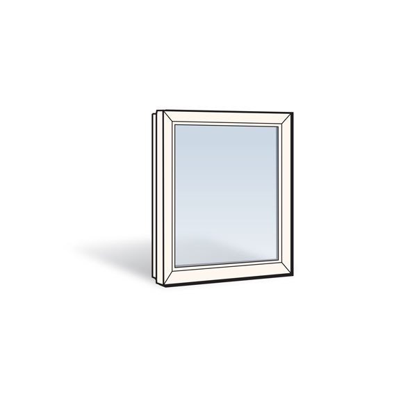 Andersen 400 series tilt wash upper sash 1612554 for Andersen 400 series double hung windows cost