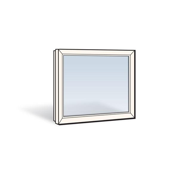 Andersen® Basement And Utility Window White Sash 2813 Sash   Andersen Wood Basement  Window Amazing Design