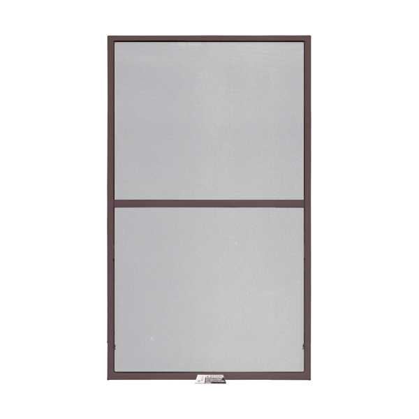 Single Hung Screens : Truscene double hung insect screen  andersen