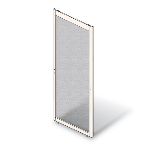 Andersen® Frenchwood® Hinge Patio Door Gliding Insect Screen ...