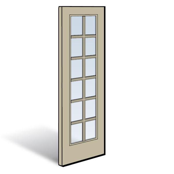 200 Series Inswing Patio Door Panel Andersen Windows And Doors