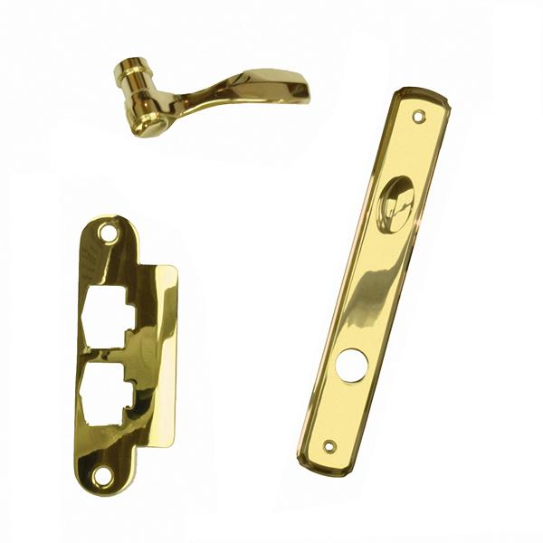 Andersen 174 Single Door Interior Right Hand Trim Set
