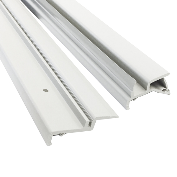 Gliding Patio Door Interlock Weatherstrip 2400504 Andersen