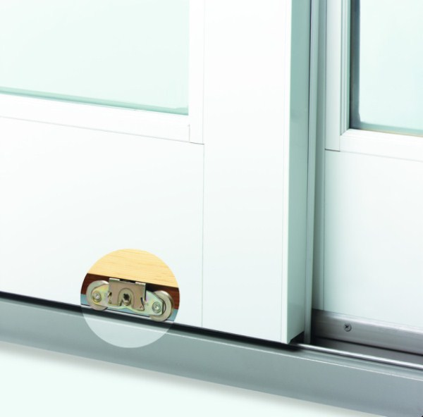 Tandem Roller Andersen Windows Doors Top Selling Door Parts