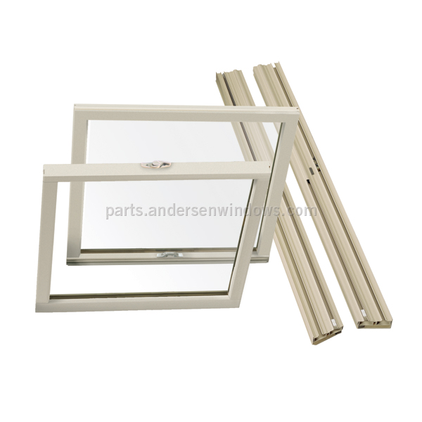 Double Hung Conversion Kit 1600449 Andersen Windows Amp Doors