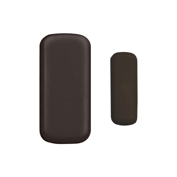 Dark Bronze Open Closed Security Sensor 9140766 Andersen