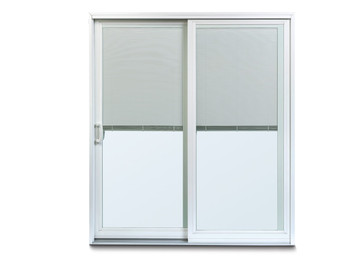 Andersen 174 Perma Shield 174 Gliding Patio Door Panel Operating